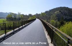 Viaduc de la Payre