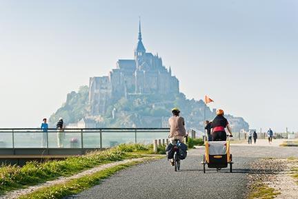 Photo : Tourisme Bretagne